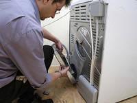 Ремонт слива стиральной машинки