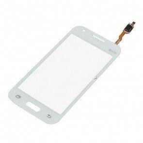 Тачскрин сенсор Samsung G313HN Galaxy Ace 4, G313HU белый
