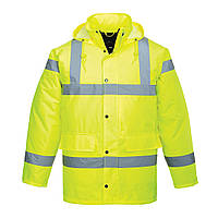 Куртка сигнальная S460 S