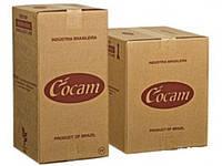Кокам сублимированный растворимый кофе (30кг.)
