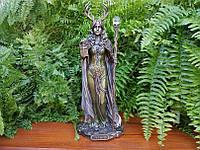 Коллекционная статуэтка Veronese Кельтская богиня Элен WU76522A4