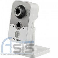 1.0 МП IP видеокамера Hikvision DS-2CD2410F-I (2.8 мм)