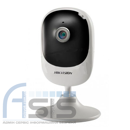 1.0 МП IP видеокамера Hikvision DS-2CD1402FD-IW (2.8 мм)
