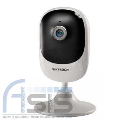 1.0 МП IP видеокамера Hikvision DS-2CD1402FD-IW (2.8 мм), фото 2