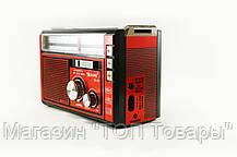 Радио RX 381 c led фонариком,Радиоприемник GOLON!Акция, фото 3
