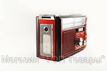 Радио RX 381 c led фонариком,Радиоприемник GOLON!Акция, фото 2