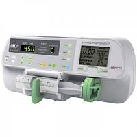 Шприцевой дозатор SN-50C66R одноканальный автоматический