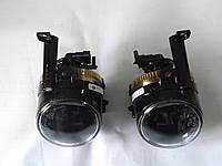 Комплект противотуманок (левая, правая) Caddy 04-, фото 1