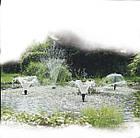 Фонтанная насадка Oase Schaumprudler 22-5 K, фото 6
