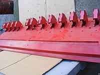 Стенка задняя ящика СЗ-3.6, СЗ-5.4 СЗГ 00.2400  толщина 1.5 мм