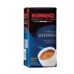 Молотый кофе Kimbo Aroma Intenso 250 гр