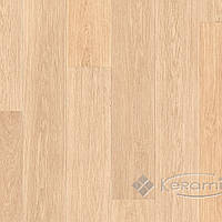 Quick-Step ламинат Quick-Step Largo 32/9,5 мм white varnished oak planks (LPU1283)
