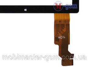 Тачскрин (сенсорный экран) Asus TF600T VivoTab RT черный, фото 2