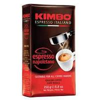 Молотый кофе Kimbo Espresso Napoletano 250 гр