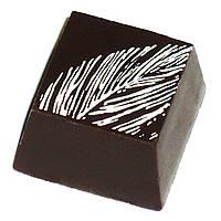 Шоколадная конфета с логотипом Ц-1