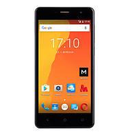 Мобильный телефон Nomi i5010 EVO M Dark Grey