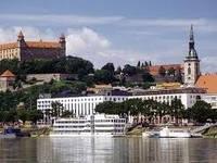 Золотая неделя в Праге. Автобусный тур со Львова.