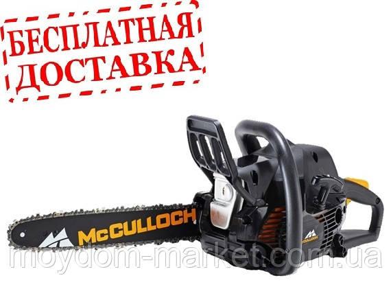 БензоПила McCulloch CS330 (33см3/1,2кВт/35см/ X-TORQ) /9671782-01