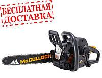 "Бензопила McCulloch CS330 (33cm³; 1.2kW/1.6hp; 14""; 3/8; 1.3мм; X-TORQ)  (9671782-01)"