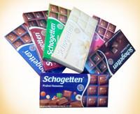 Шоколад Schogetten (Шогеттен)