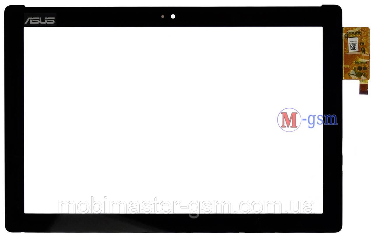 Тачскрин Asus ZenPad 10 Z300C,Z300CG, Z300CL черный