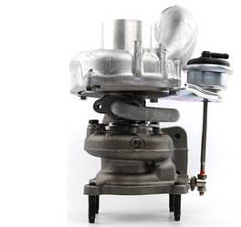 Турбіна (ОБМІН) на Renault Master II 2001-> 2.5 dCi (99-115 л. с.) — BorgWarner (Відновлена) - 53039880055