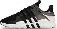 Женские кроссовки Adidas EQT Support ADV Core Black/Clear Pink