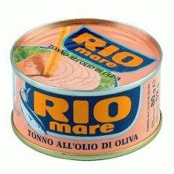 "Тунец ""RIO MARE"" в оливковом масле 80g, фото 2"