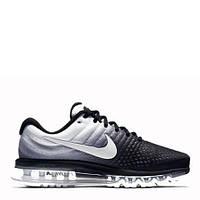 Мужские кроссовки Nike Air Мax 2017 Black/White
