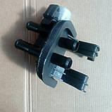 Електроклапан пічки Форд, фото 2