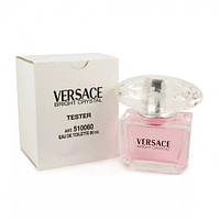 Versace Bright Crystal 90 мл TESTER женский