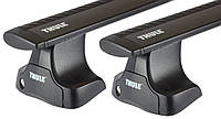Thule Wingbar Black (754) 1,50m