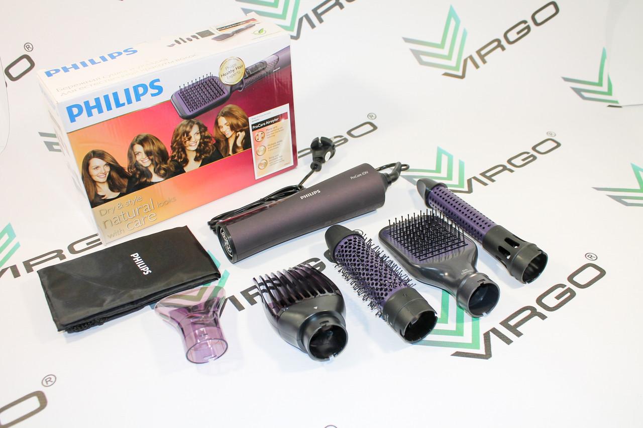 Фен-щетка Philips HP8656 00   продажа 8ec4e15c49ff2