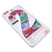Original! 2шт в комплеке! Стекло 0.2mm Remax Alu Double 2*Tempered Glass iPhone 6/6s