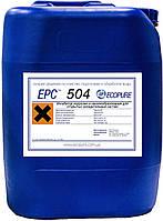 ЕРС 504 Ингибитор коррозии и накипеобразования для открытых охладительных систем