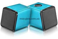 Колонка Divoom Iris-02 USB blue