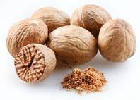 Мускатный орех целый 50 грамм