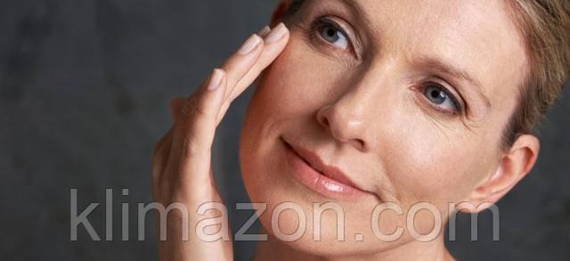 Менапауза и старение кожи.