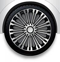 Колпаки Argo Volante silver black R17
