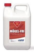 Mögel-Fri (Швеция) от грибка 5 л на 25 кв.м.
