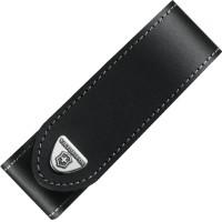 Чехол для ножей Victorinox Ranger Grip (130мм, 1 слой), кожаный черный 4.0506.L