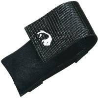 Чехол для мультитула с креплением на пояс/рюкзак Tatonka Tool Pocket (12х5х1.5см), черный 2917.040