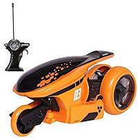 Космический мотоцикл радиоуправляемый Maisto Cyklone 360 Оригинал из США