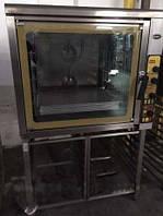 Пароконвекицонная печь Unox XB 603 б/у