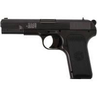 Пистолет пневматическийCrosman ТТ - Токарев, (4.5mm)