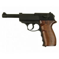Пистолет пневматический Crosman С41 (4.5mm)