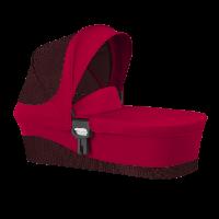 Корзина для колясок серии M / Infra Red-red (з адапторам) Люлька cybex 517000513