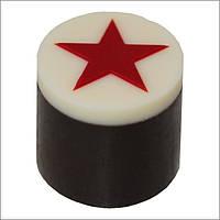 Шоколадная конфета с логотипом Ц-7, фото 1