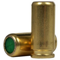 Патрон пистолетный холостой ZUBER (9.0мм)