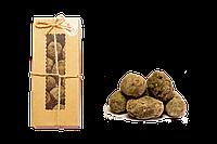 Чокки - фундук и финик в шоколаде, 150 г